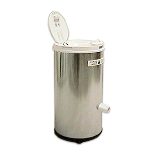 Spin-X 776 SEK-TS No-Heat, Centrifugal Spin Dryer for Swimsuits and Laundry