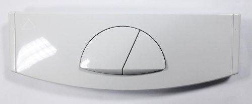 Friatec WC Betätigungsplatte F 200 weiß-alpin - 332001