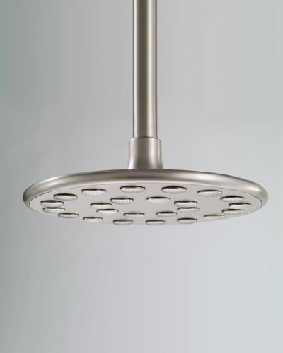 Best Prices! Jaclo S2700-SB Normandy Flood Showerhead 10