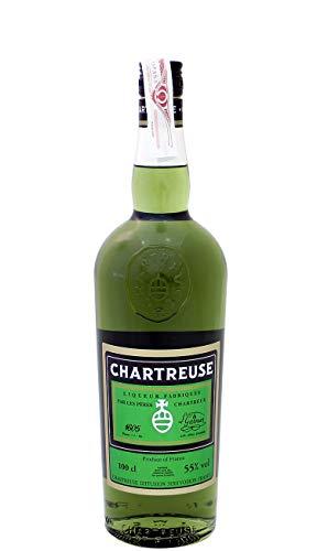 Chartreuse Verde 55º (1x1L)