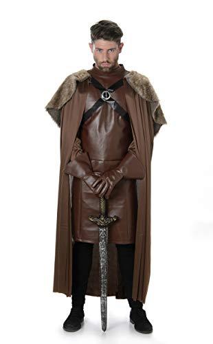 Folat B.V. Disfraz de Caballero Medieval para Adultos