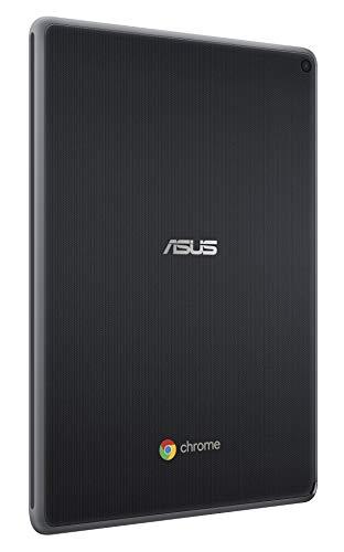ChromebookクロームブックASUSタブレット9.7型QXGA液晶CT100PAグレーグーグルGoogle