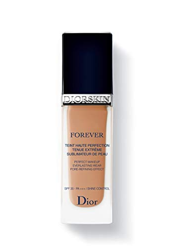 DIOR Forever Fluide 030 - Beige Moyen Make - Up, 1er Pack (1 x 0.03 kg)
