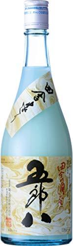 菊水『にごり酒五郎八』