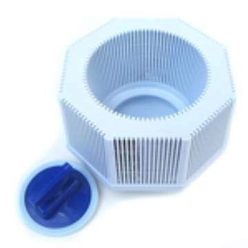 Mineral Cube for Vitalizer Plus Hexagonal Water Machine