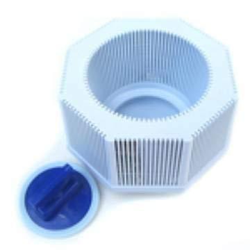 Vitalizer Plus Máquina de agua Heagonal Cubo Mineral