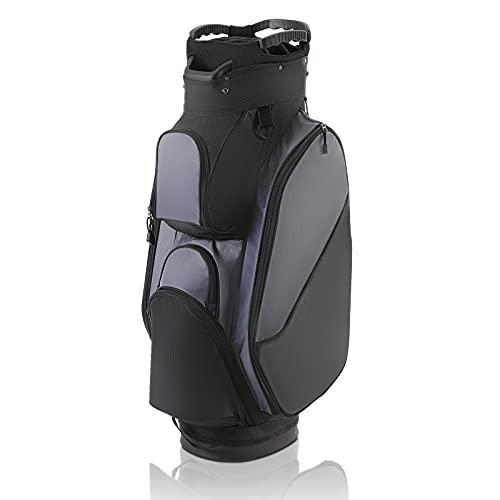 BAHOM Premium Golf Club Cart Bag...