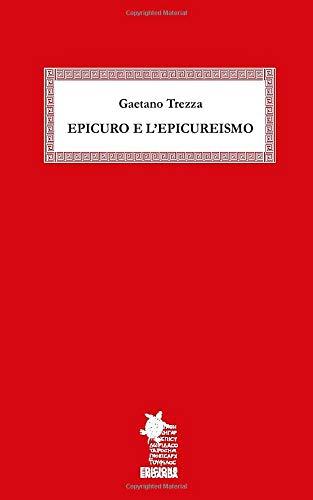 Epicuro e l'epicureismo