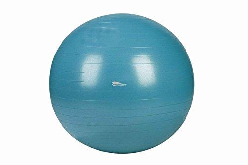 Crivit® Soft Gymnastikball - Anti Burst Qualität Ø 65cm Blau