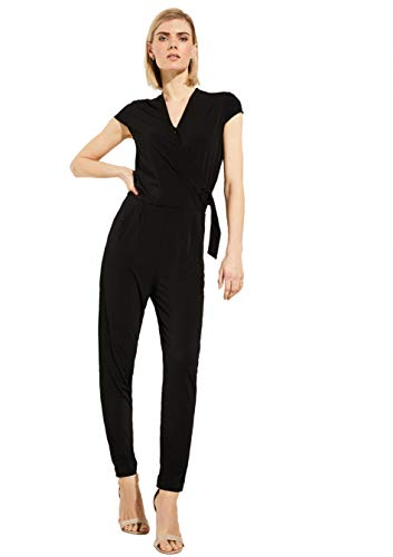 comma Damen 85.899.85.1057 Overall, 9999 Black, 34