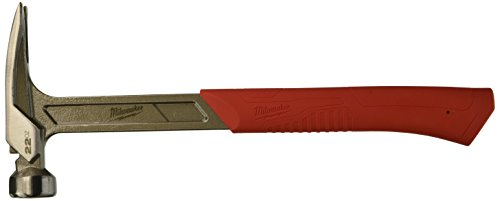 MILWAUKEE ELEC TOOL 48-22-9023 22Oz Framing Hammer