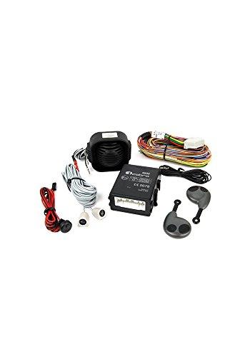 Cobra 4693 Alarma Universal con Mandos Separados