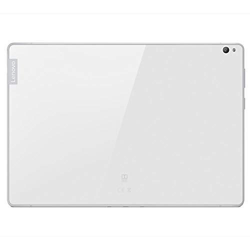 LenovoTabP1010.1型LTEモデル(Snapdragon450/4GBメモリー/64GB/スパークリングホワイト)ZA450140JP