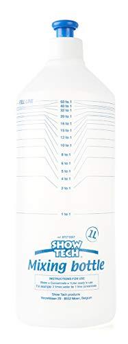 Shampoo-Mischflasche 1L von Vivog