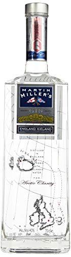 Martin Miller's Gin 0,7l - mit isländischem Quellwasser