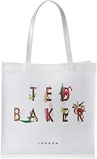 تيد بيكر حقائب كبيرة توتس للنساء - ابيض