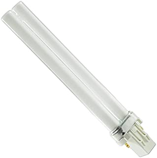 CFT13W GX23 Lamp 1 Robertson CC1320P Fluorescent 120V Ballast for 13W PL CFL