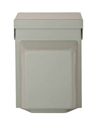 Siemens P3S GP3S 30 Amp Enclosed Outdoor Rated Receptacle