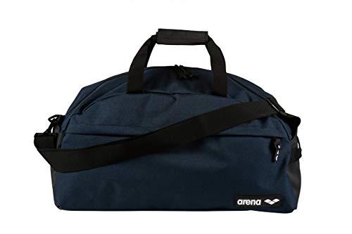 arena Erwachsene Sporttasche Duffle Team 40L Navy Melange, one size