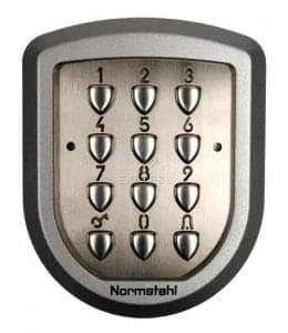 Handsender NORMSTAHL KEYPAD FCT EL
