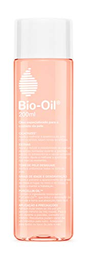 Bio Oil Oleo Corporal C/Purcellin Oilâ  200ml, Bio Oil