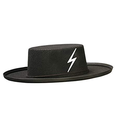 Widmann 3411z ? Zorro ? Chapeau pour les enfants