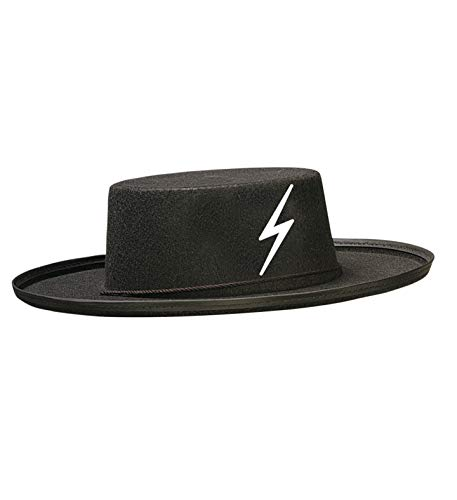 Widmann 3411Z - Zorro, Hut für Kinder
