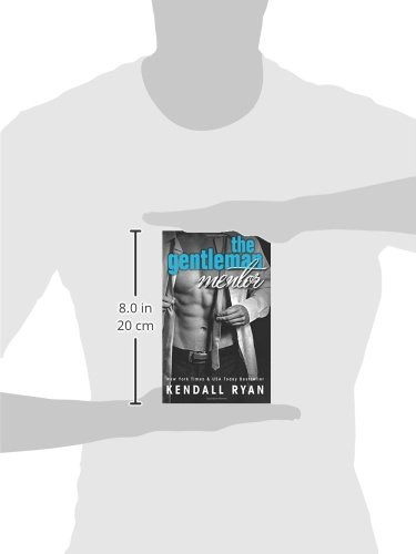 The Gentleman Mentor (Lessons with the Dom) (Volume 1)