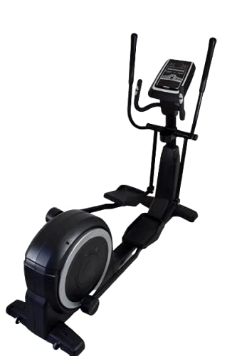 Commercial Home Gym Elliptical Cross Trainer