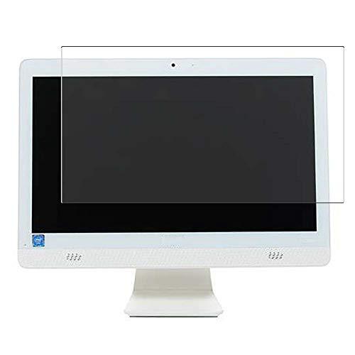 Vaxson TPU Pellicola Privacy, compatibile con ACER AIO ASPIRE C20-720 ALL IN ONE 19.5', Screen Protector Film Filtro Privacy [ Non Vetro Temperato ]