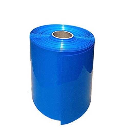 Pangyoo PYouo krympslang 1 m isolerings-krympslang, 18650 litiumbatteri RC ytterskal förpackning, reparationsskydd, PVC-värmekrympningshölje, skyddssats
