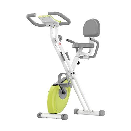 Bicicleta De Ejercicio,Tipo De Control Magnético Adelgazant