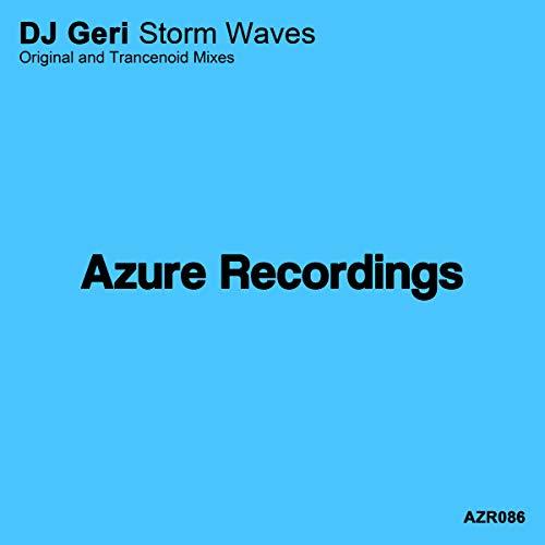 Storm Waves (Trancenoid Remix)
