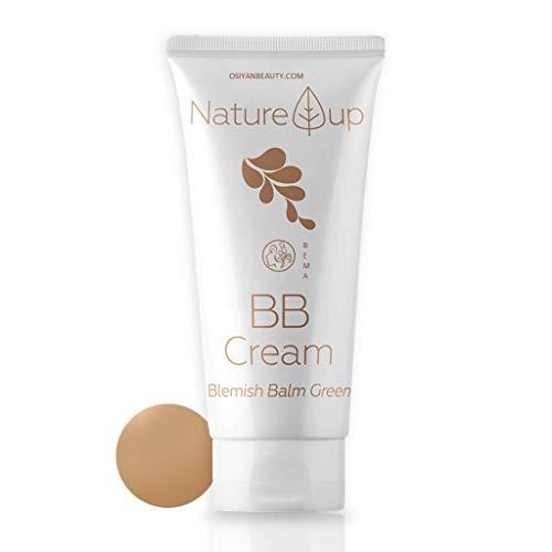 BB Cream – N ° 03 – Caramel nature up – Bema cosmétiques