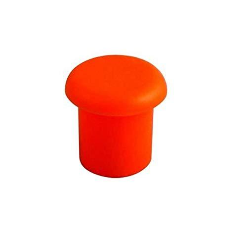 Bon 82-179 Mushroom Rebar Cap, 200-Pack