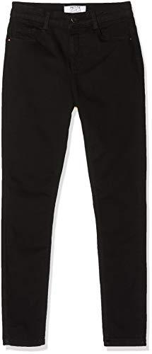 Dorothy Perkins Petite Vrouwen Jeans Petite Black Shaping Jeans