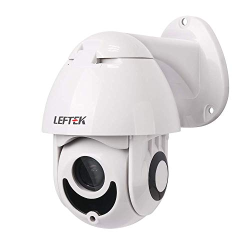 cámara ip exterior fabricante LEFTEK