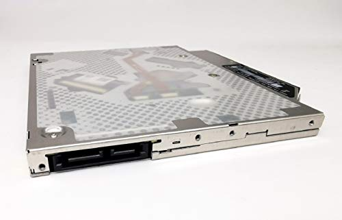 GS41N Superdrive 8X Slot-in DVD±RW Slim SATA Drive 9.5mm DVD Burner drive for Apple MacBook / Macbook Pro A1181 A1286…