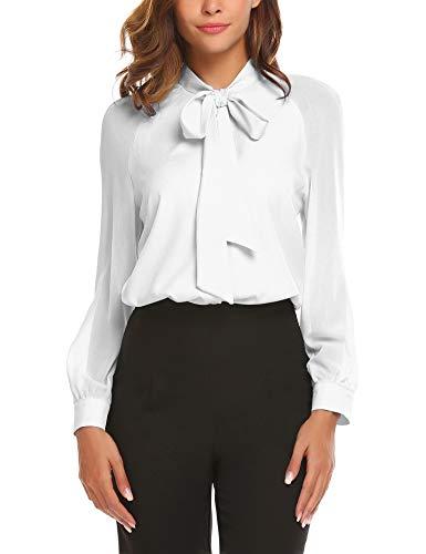 Women Silk Dress Shirt