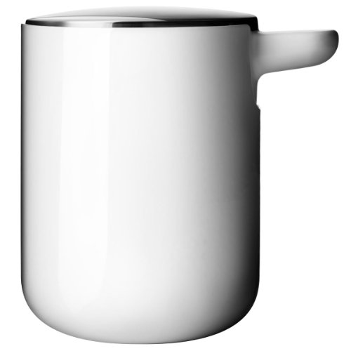 Menu 7700619 Seifenspender 11 cm, weiß
