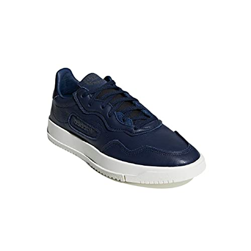 Adidas Super Court, Zapatos de Escalada Niño, Multicolor (Maruni/Tinley/Carbon 000), 38 EU