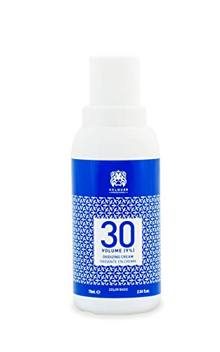 Válquer Valquer Oxidante En Crema 30 Vol (9%) 75 Ml - 75 ml