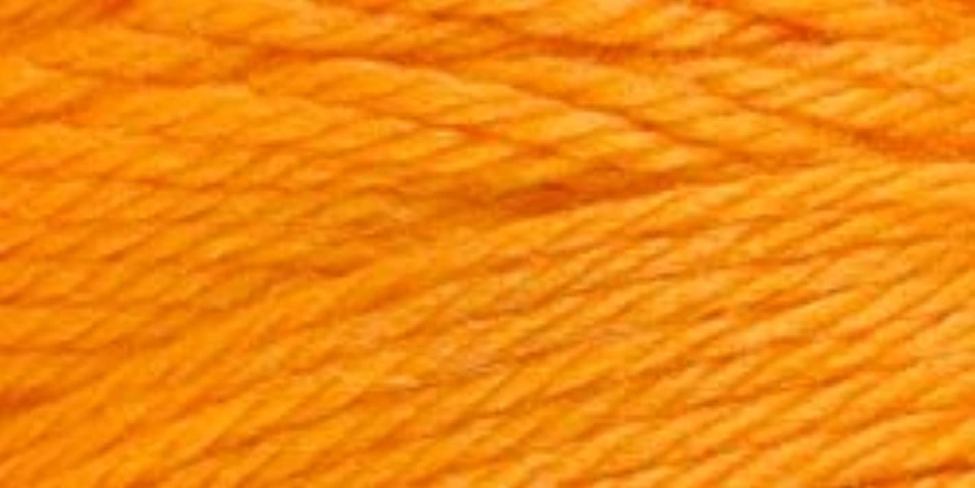 Bulk Buy: Caron Simply Soft Brites Yarn (3-Pack) Mango H9700B-9605