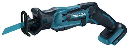 Makita DJR183ZJ Säbelsäge, 18 V, Blau
