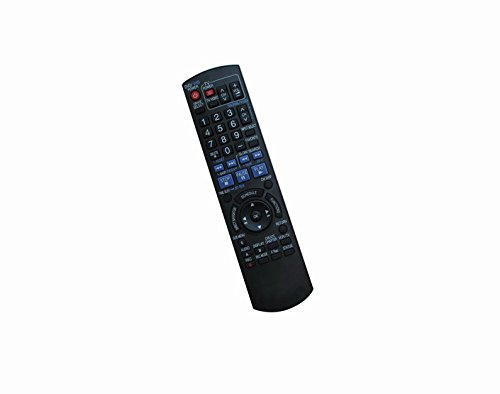 Check Out This Compatible Used Replacement Remote Control for Panasonic DMR-EZ48V DMR-EZ48VK DMR-ES3...