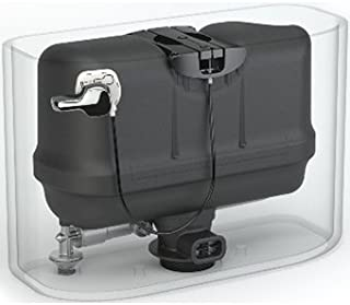 Flushmate M-101526-F31 FM III 503 Pressure Assist tank less Handle for most OEM 2 piece toilets using Flushmate
