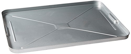 LubriMatic Professional Grade 75-755 Oil Drip Tray Pan - For Mechanics, Motorcycle, Automotive Oil & Fluid Change Use, 17