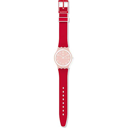 Swatch cinturino orologio POPPY FIELD Originals Gent AGW705