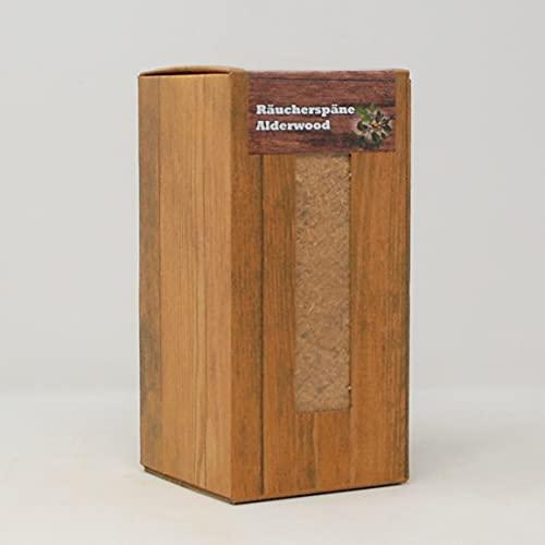 Landree® Räucherspäne, 1,5L-Box,...