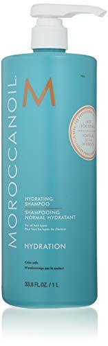 Moroccanoil HYDRATION - Feuchtigkeits-Shampoo - 1000ml